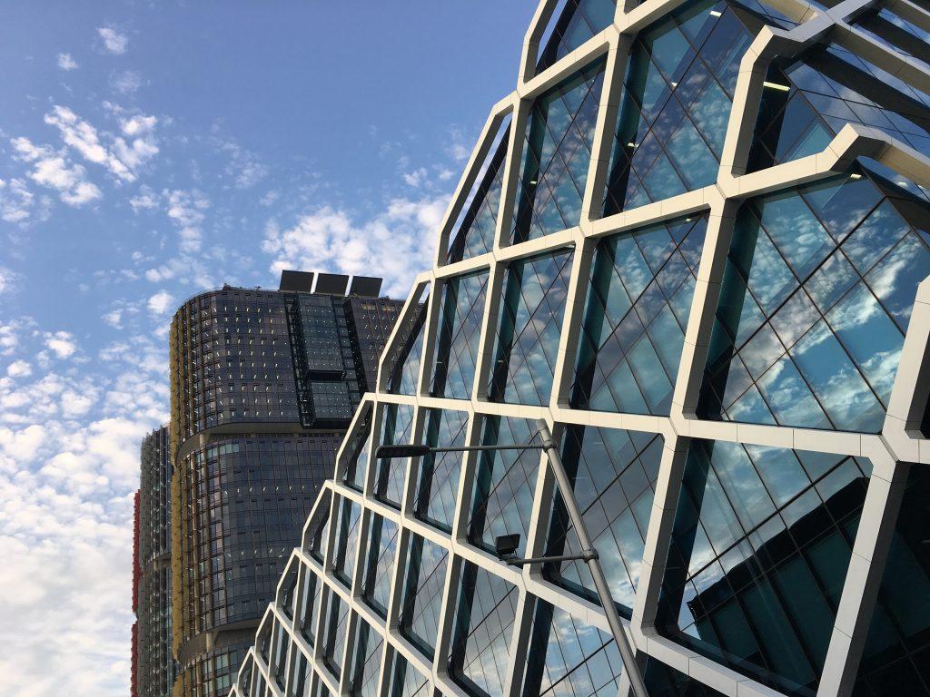 Glass Sydney CBD